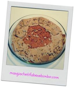 crostata di zucca by la foodsitter