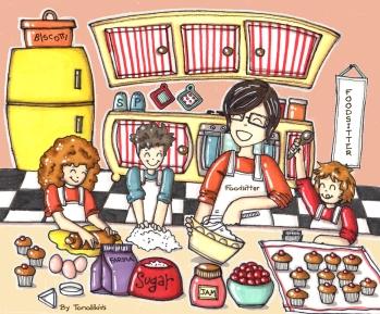 foodsitter blog