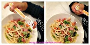 bimba & forchetta CR