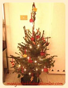 xmas tree CR