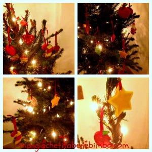 xmas tree I CR